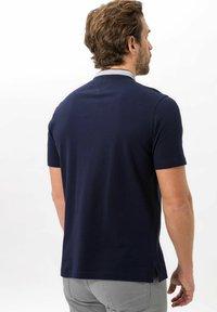 BRAX - STYLE  - Basic T-shirt - ocean - 2