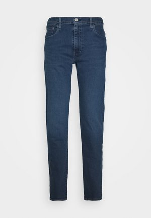 512 SLIM TAPER  - Jeansy Slim Fit - blue denim