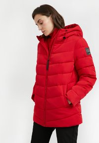 Finn Flare - Winter jacket - red - 3