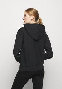 Polo Ralph Lauren - Zip-up hoodie - polo black - 2