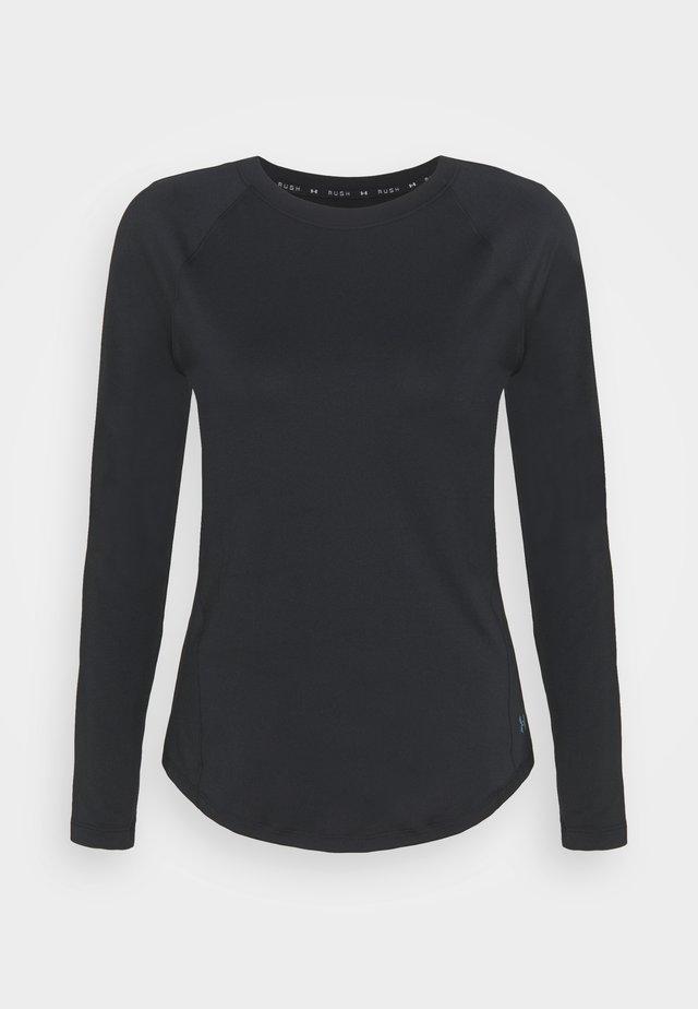 RUSH - Funktionsshirt - black