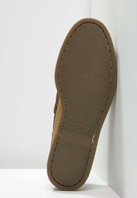 Sperry - Boat shoes - sahara - 4