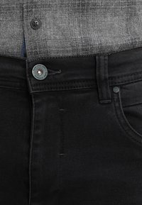Blend - Slim fit jeans - denim black - 6