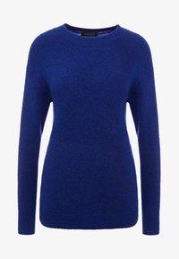 Bruuns Bazaar - HOLLY JOHANNE  - Svetr - indigo blue - 3