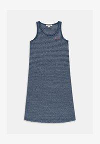 Esprit - Day dress - petrol blue - 0