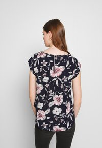 ONLY - ONLVIC - Blouse - night sky - 2