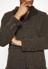 Mason's - AURELIA - Blazer - brown/beige - 6