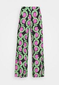 Stieglitz - JAHAN PANTS - Kalhoty - multicolor - 4