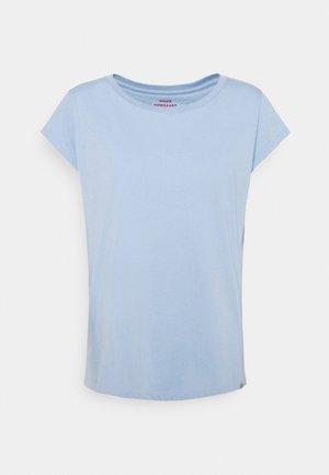 FAVORITE TEASY - T-shirt basique - forever blue