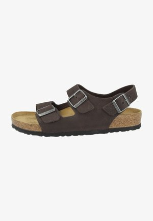 MILANO SFB  - Walking sandals - soft brown