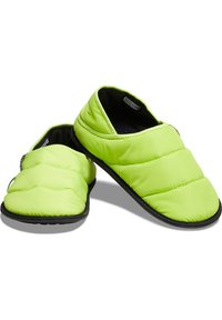 Crocs - Slippers - lime punch - 2