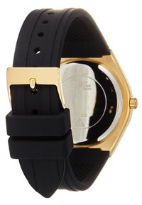 Guess - LADIES SPORT - Watch - black/gold-coloured - 2