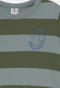 ARKET - Print T-shirt - green - 2