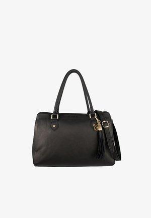 GALA - Handbag - black