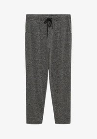 Violeta by Mango - RUNNER-I - Tracksuit bottoms - grau - 4