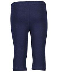 Blue Seven - 3 PACK - Leggings - Trousers - pink nebel nachtblau - 4