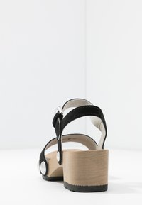Softclox - PENNY - Clogs - schwarz - 5