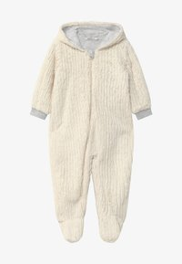 Noppies - MORGENZON UNISEX - Jumpsuit - eggnog - 0
