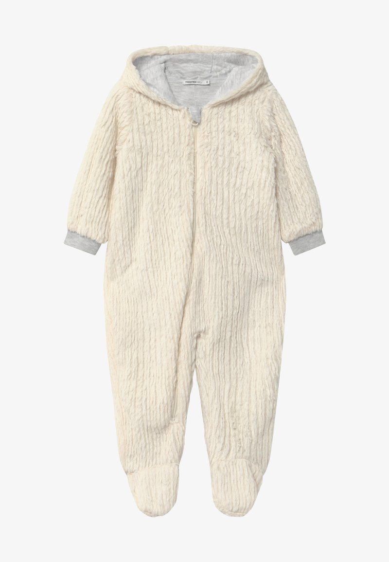 Noppies - MORGENZON UNISEX - Jumpsuit - eggnog
