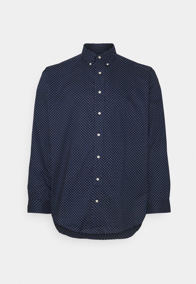 Polo Ralph Lauren Big & Tall - Shirt - dark blue