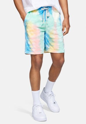Shorts - batik