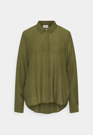 MORINA SHIRT - Camicia - capulet olive
