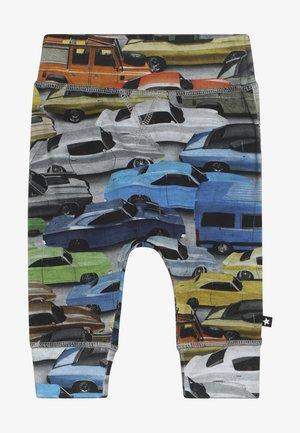 SAMMY - Kalhoty - multi-coloured