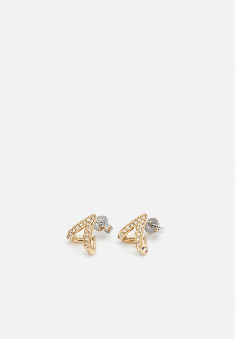 Tommy Hilfiger - DRESSED UP - Earrings - gold-coloured