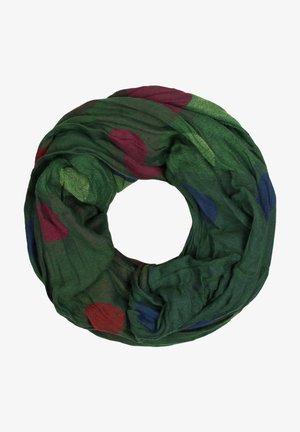 Szalik komin - multicolor
