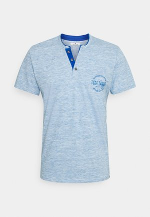 NEP  - Basic T-shirt - offwhite melange