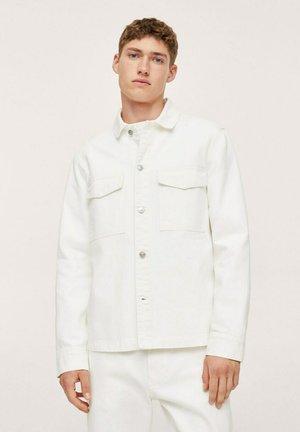 JOHN - Shirt - weiß