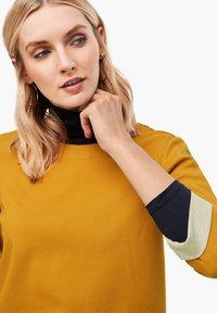 s.Oliver - Sweatshirt - yellow - 5
