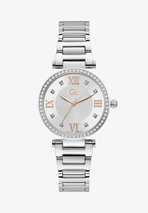 Horloge - silver