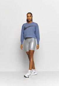 Nike Performance - GET FIT - Sweatshirt - world indigo/black - 1