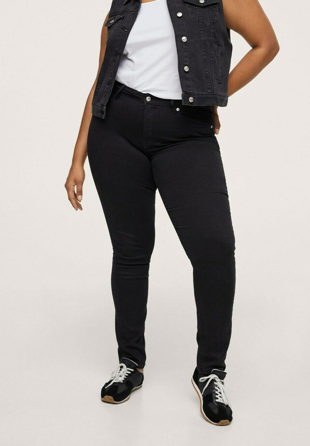 Women SUSAN - Slim fit jeans