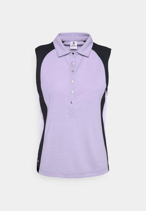ZENIA  - Polo shirt - salvia