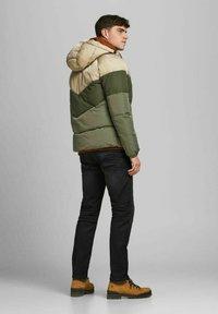 Jack & Jones - Winter jacket - chinchilla - 2
