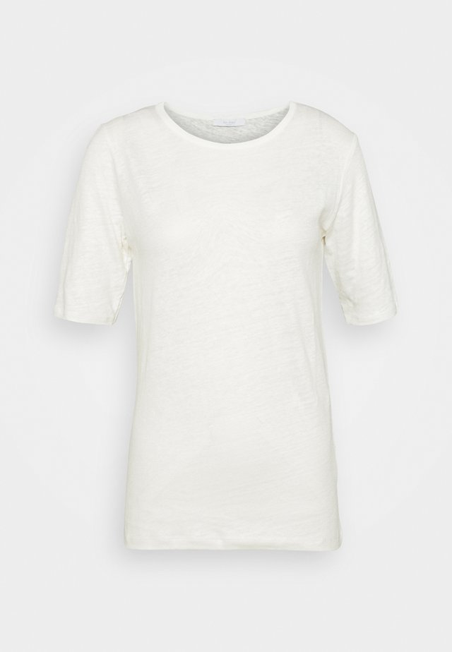 MAYA - Basic T-shirt - off white