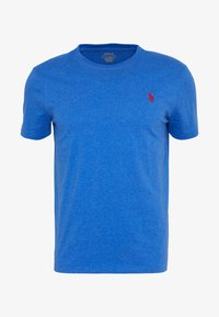Polo Ralph Lauren - T-shirts basic - dockside blue - 4