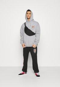 Diamond Supply Co. - BRILLIANT ABYSS HOODIES - Sweatshirt - grey - 1