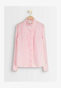 Maison 123 - Button-down blouse - rose pâle - 2