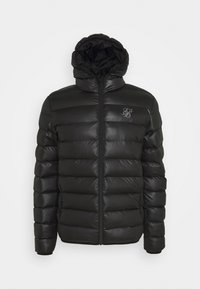 SIKSILK - ATMOSPHERE JACKET - Winterjas - black - 3