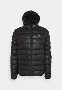 ATMOSPHERE JACKET - Winter jacket - black