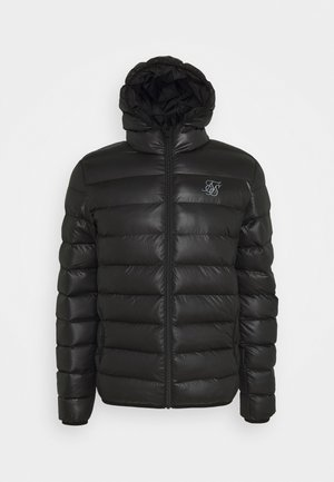 ATMOSPHERE JACKET - Vinterjakke - black