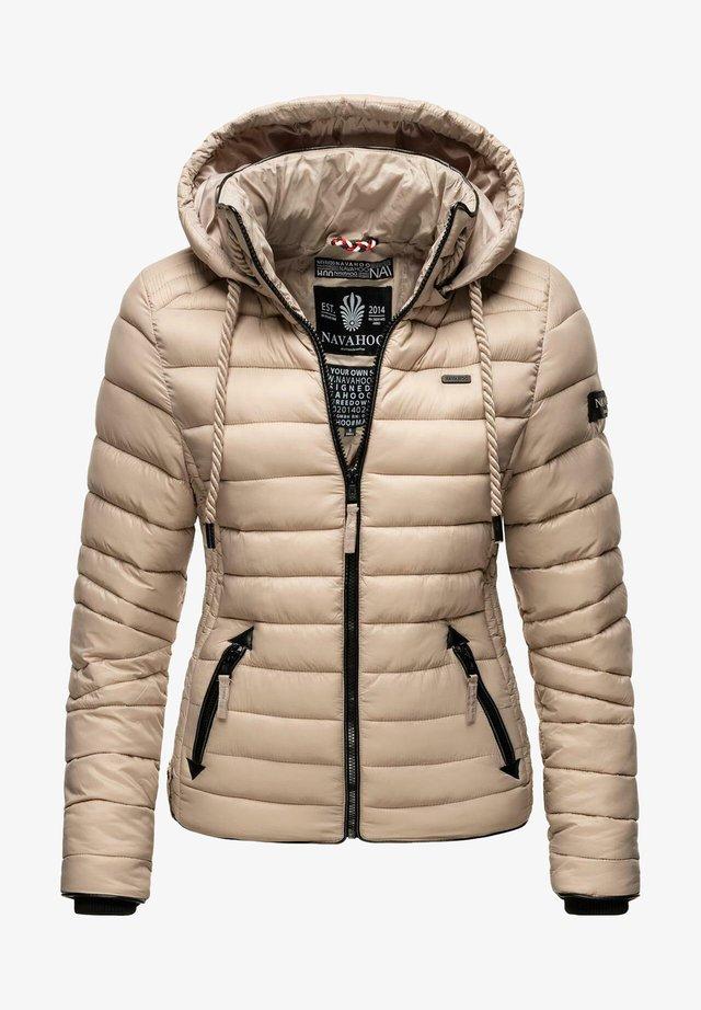 LULANA - Light jacket - taupe