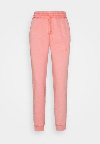 CARICO PANTALONE  - Tracksuit bottoms - pink