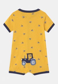 Carter's - TRACTOR - Jumpsuit - yellow - 1
