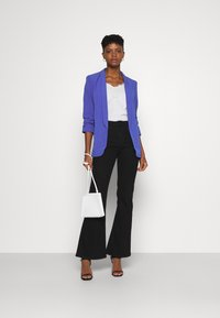 Pieces - PCBOSS - Blazer - clematins blue - 1