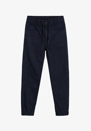 COMFYG - Relaxed fit jeans - intensives dunkelblau
