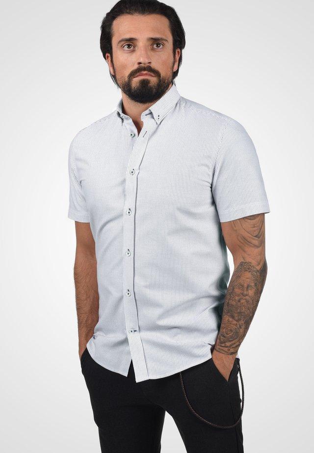 Overhemd - peacoat